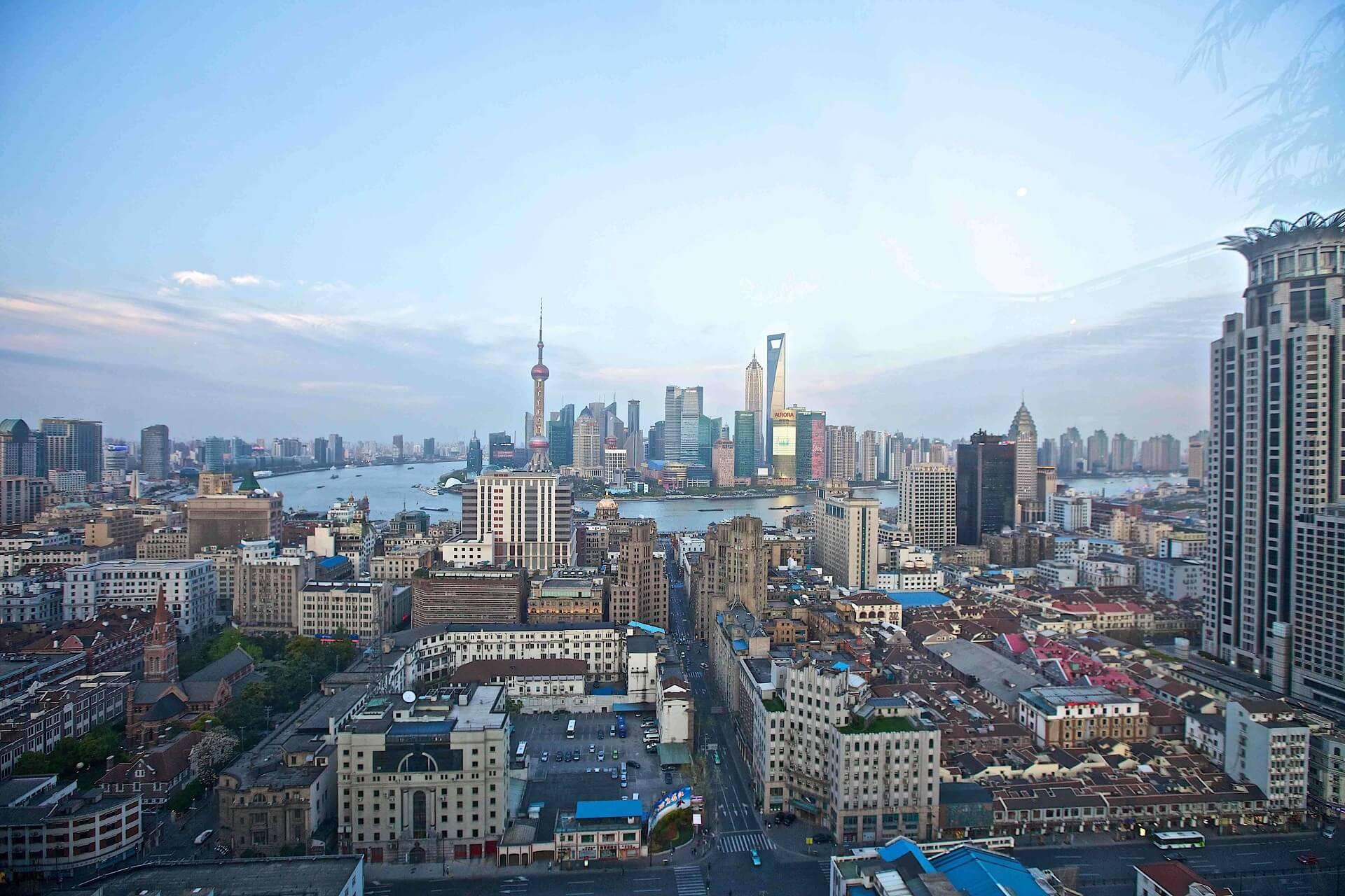 Accreditatiereis naar china